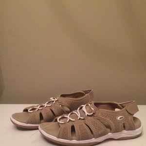 Ryka womens Fisherman sandals US 6.5M NWOB